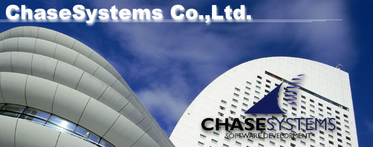 ChaseSystems.Co.,Ltd